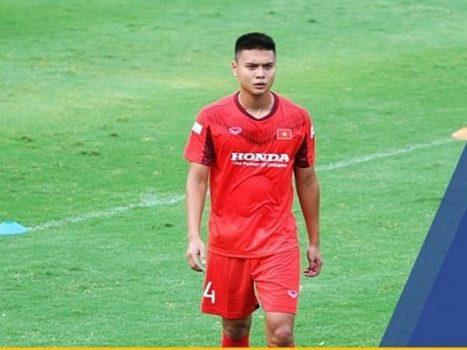 Bóng đá Việt Nam ngày 18/8: Lê Thành Lâm chia tay U22 Việt Nam