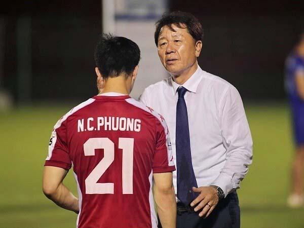 """Tin BĐVN ngày 20/8 : Công Phượng bỏ lỡ """"cơ hội vàng"""" tại AFC Cup"""