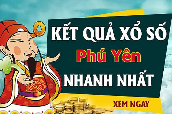 Dự đoán kết quả XS Phú Yên Vip ngày 03/08/2020
