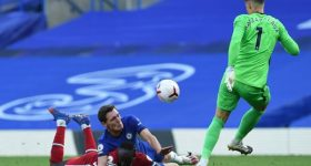 Bóng đá Anh 23/9: 'Thủ lĩnh' mới của Chelsea chào sân