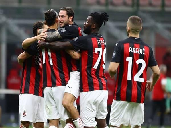 Dự đoán trận đấu AC Milan vs Bodo Glimt (1h30 ngày 25/9)