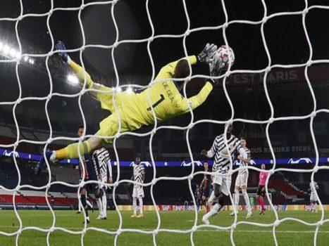 Bóng đá Anh 21/10: De Gea chứng minh đẳng cấp là mãi mãi