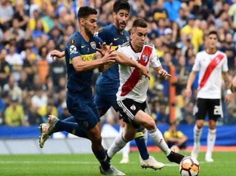 Dự đoán bóng đá Caracas FC vs Boca Juniors, 7h30 ngày 23/10