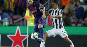 Dự đoán Juventus vs Barcelona, 03h00 ngày 29/10