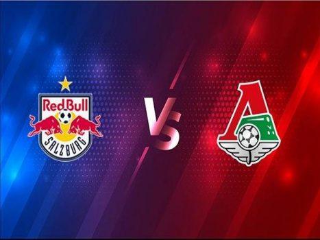 Dự đoán RB Salzburg vs Lokomotiv Moscow, 23h55 ngày 21/10