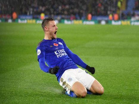 Tin bóng đá Anh sáng 26/10: Kết quả Arsenal 0-1 Leicester