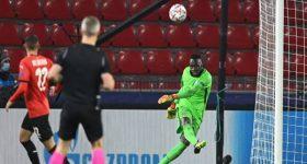 Bóng đá Anh 27/11:  Edouard Mendy sẵn sàng đối đầu với Tottenham