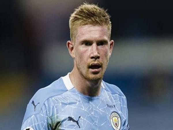 Bóng đá Anh 17-11: De Bruyne tự đàm phán gia hạn với Man City