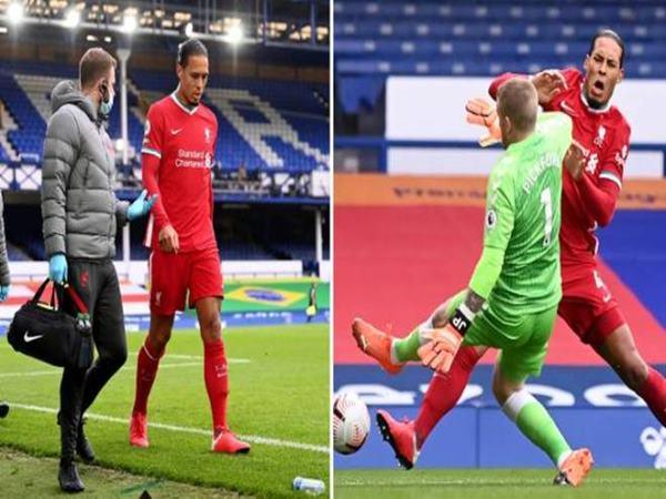 """Bóng đá Anh 20/11: Liverpool gặp khó với """"lời nguyền Ngoại hạng Anh"""""""