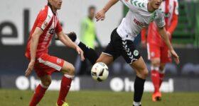 Dự đoán BĐ Fortuna Dusseldorf vs Bochum, 2h30 ngày 1/12