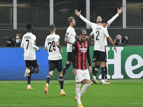 Dự đoán bóng đá AC Milan vs Lille, 0h55 ngày 27/11