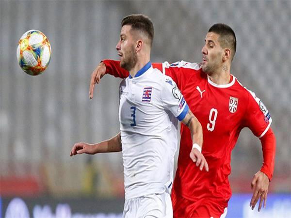 Dự đoán bóng đá Serbia vs Nga (2h45 ngày 19/11)