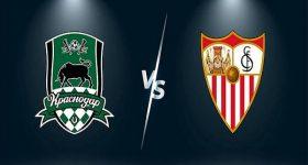 Dự đoán Krasnodar vs Sevilla, 00h55 ngày 25/11/2020