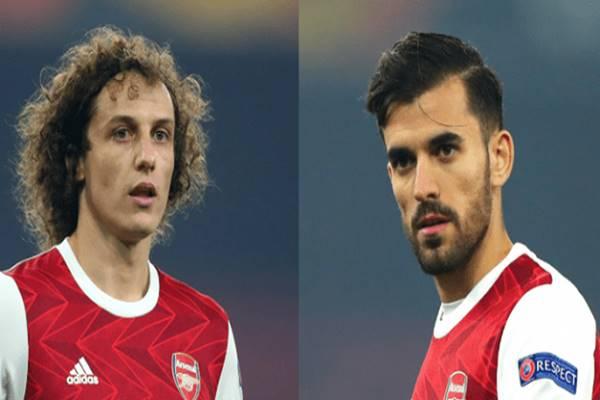 Bóng đá Anh tối 20/11: Sao Arsenal ẩu đả trên sân tập