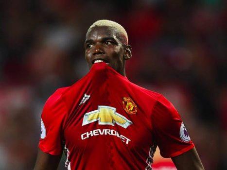 Tin bóng đá 23/11: Đã đến lúc Manchester United từ biệt Pogba