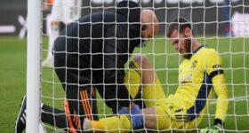 Bóng đá Anh 1/12: MU vắng hàng loạt trụ cột trước trận tái đấu PSG