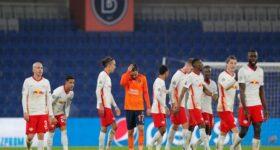 Bóng đá Anh 3/12: Man Utd cần làm gì để đi tiếp
