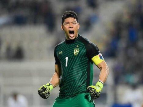 Bóng đá Việt Nam sáng 14/12: Kiatisak chiêu mộ thủ môn ĐT Thái Lan cho HAGL?