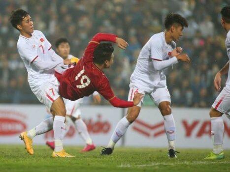 Bóng đá Việt Nam sáng 29/12: Indonesia e ngại sức mạnh của U22 Việt Nam