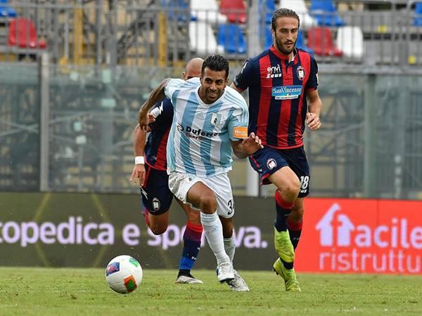 Dự đoán trận đấu Chievo vs Virtus Entella (1h00 ngày 16/1)