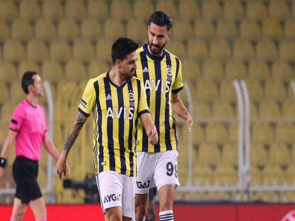Dự đoán bóng đá Fenerbahce vs Ankaragucu, 23h00 ngày 18/1
