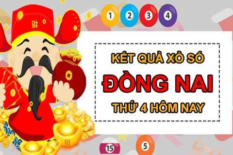 Dự đoán XSDNA 24/2/2021 chốt loto số đẹp Đồng Nai thứ 4