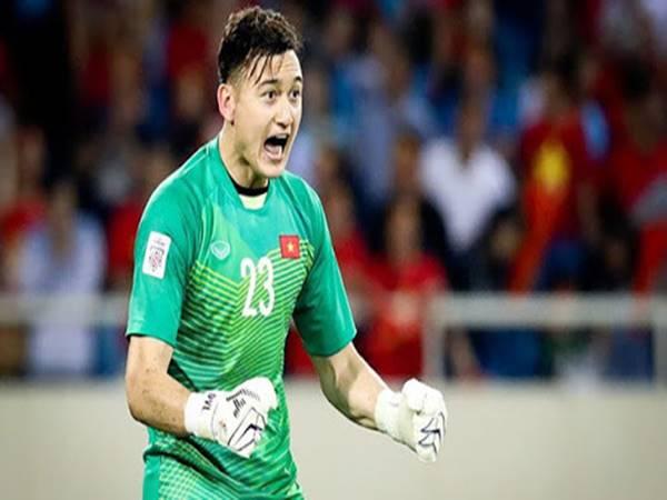 Điểm danh các cầu thủ cao nhất Việt Nam hiện nay