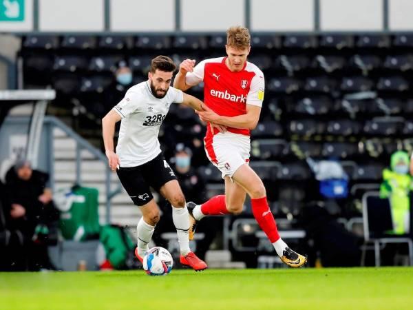 Dự đoán Derby County vs Rotherham United, 2h00 ngày 3/2