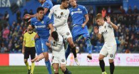 Dự đoán kèo Getafe vs Valencia, 03h00 ngày 28/2 – La Liga