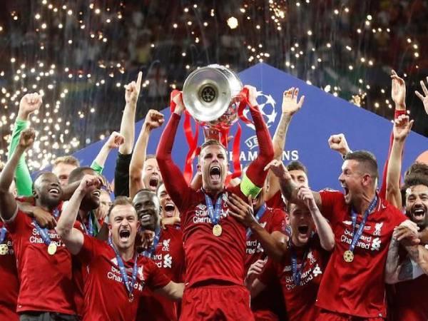 Liverpool là gì? Tìm hiểu những biệt danh của CLB Liverpool