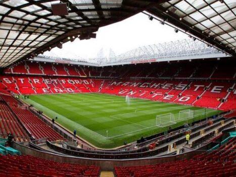 """Sức chứa của sân Old Trafford siêu """"khủng"""" lớn nhất nhì tại châu Âu"""
