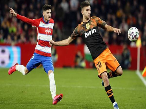 Dự đoán kèo Châu Á Valencia vs Granada (22h15 ngày 21/3)