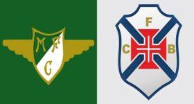 Dự đoán Moreirense vs Belenenses – 03h15 02/03, VĐQG Bồ Đào Nha