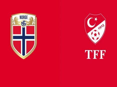 Dự đoán Na Uy vs Thổ Nhĩ Kỳ – 00h00 28/03, VL World Cup 2022