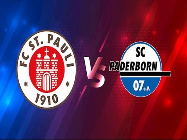Dự đoán St. Pauli vs Paderborn, 02h30 ngày 16/03
