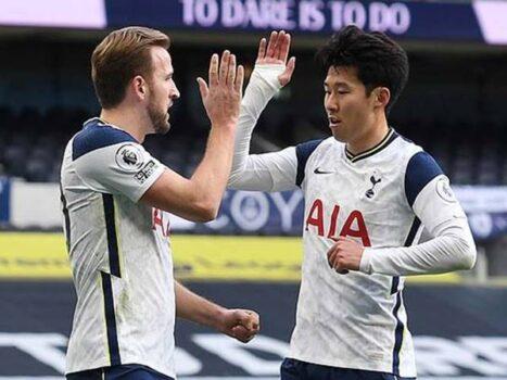 Tin bóng đá 11/3: Gareth Bale chia sẻ về hai đồng đội Kane vs Son