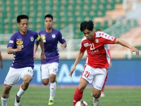 V League là gì? Thông tin cần biết về Giải vô địch quốc gia Việt Nam