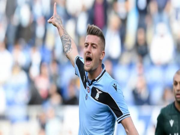 Bóng đá Anh 13/4: MU có thể quay lại với Milinkovic-Savic
