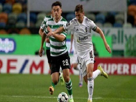Dự đoán Farense vs Sporting Lisbon, 03h00 ngày 17/4