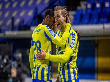 Dự đoán kèo Châu Á Willem II vs Waalwijk (23h45 ngày 23/4)