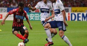 Dự đoán Yokohama Marinos vs Consadole Sapporo, 17h00 ngày 16/4