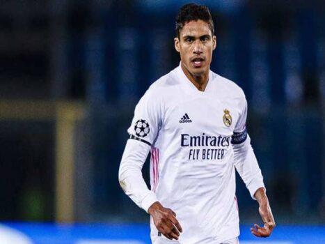 Tin bóng đá Anh 30/5 : MU trả lương gấp đôi Varane nhận ở Real