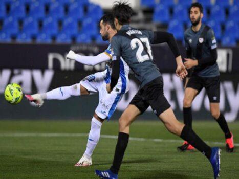 Dự đoán bóng đá Leganes vs Malaga, 02h00 ngày 25/5 – Hạng 2 TBN