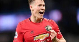 Bóng đá Anh chiều 21/6: 'MU đã có Declan Rice của riêng mình'