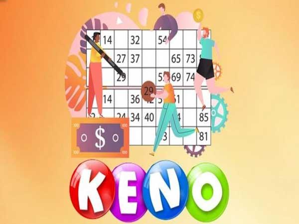 Hướng dẫn cách chơi Keno trên Vietlott đơn giản, hiệu quả