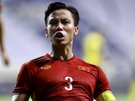 Bóng đá Việt Nam tối 2/7: Quế Ngọc Hải háo hức đối đầu chủ nhà Thái Lan