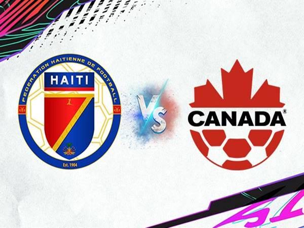 Dự đoán Haiti vs Canada, 06h30 ngày 16/7, Gold Cup
