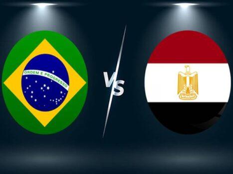 Dự đoán U23 Brazil vs U23 Ai Cập, 17h00 ngày 31/7 tứ kết Olympic