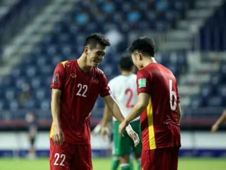 Bóng đá Việt Nam tối 5/8: VFF tìm cách cho Tiến Linh kịp ra Hà Nội