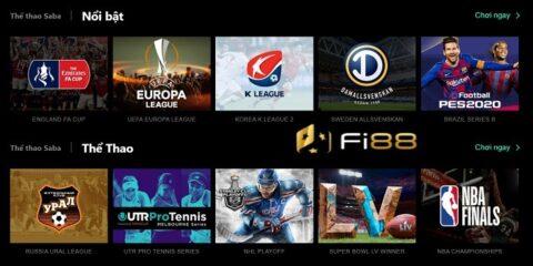 Tổng hợp các loại kèo cá cược bóng đá tại nhà cái trực tuyến
